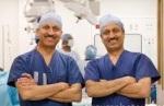 Identical doctors