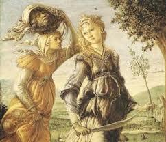 Botticelli's Judith