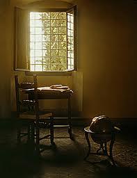 Galileo's House. Arcentri