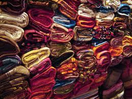 textiles Marrakech images