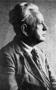 Ernst Cassirer. Father