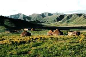 The Freedom of Lesotho