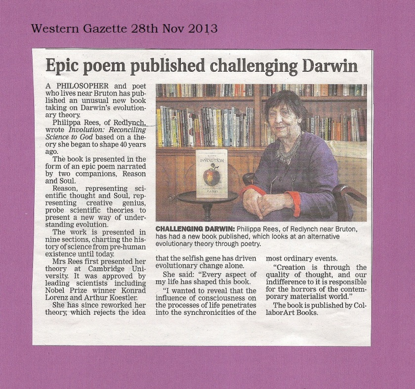 Western Gazette Article 001