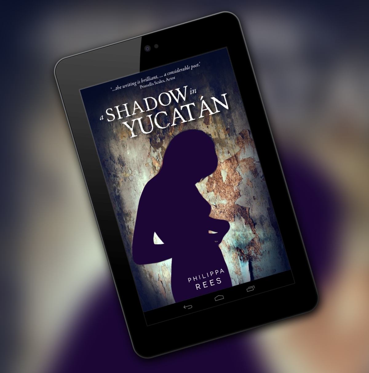 A Shadow in Yucatan- The Meaning (and feeling) of Birth andLoss