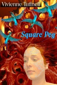 Square Peg Vivienne Tuffnell deb long
