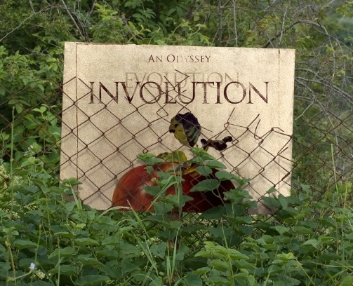 The Trial of Involution-An Odyssey. OpeningDay
