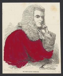 Judge Taylor Coleridge Wikimedia Commons