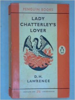 'Lady Chatterley Witness' Appears for Involution-Odyssey